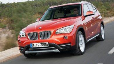 Photo of تصاویر زمینه+ مشخصات BMW-X1-2013