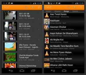 VLC-Player-For-Android