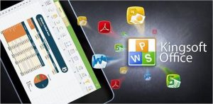 Kingsoft Office Android