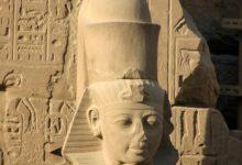 Photo of معبد کرنک مصر باستان + عکس