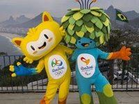 Photo of نماد بازیهای المپیک و پارالمپیک ۲۰۱۶ ریو
