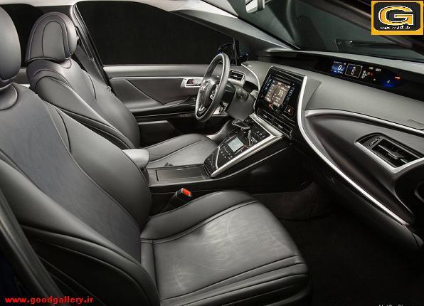 Toyota-Mirai_2016_Front seat