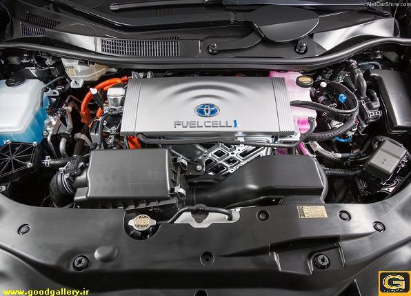 goodgallery.ir_Toyota Mirai - Engine, 2016