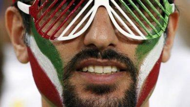 Photo of تماشاگران بازی ایران و امارات+عکس