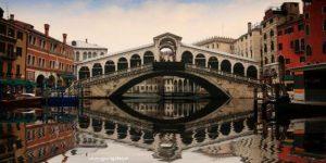 پل ریالتو (ایتالیا)-گردشگری