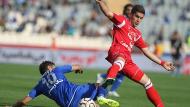 Photo of خلاصه بازی فوتبال (دربی هشتادم ) در پایتخت