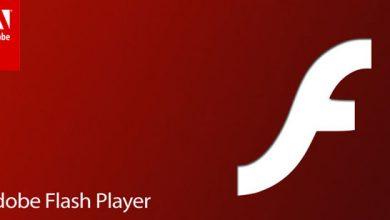 دانلود فلش پلیر-دانلود Adobe Flash Player