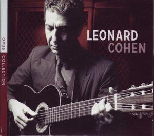 فول آلبوم آثار لئونارد کوهن