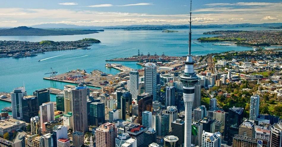 اوکلند , نیوزیلند