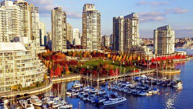 ونکوور , کانادا