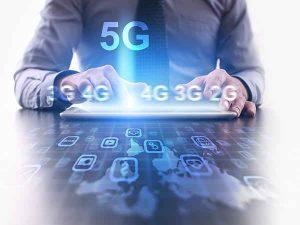 تکنولوژی 5G در نمایشگاه CES 2017