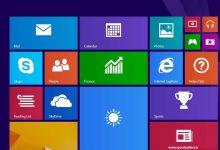 نصب ویندوز 8.1