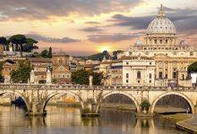 Photo of گردش در شهر رم در ایتالیا