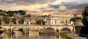 مکان های گردشگری ایتالیا شهررم