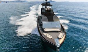 قایق تفریحی Lexus LY 650