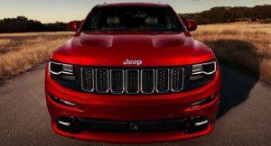 (Jeep Grand Cherokee) جیپ گرند چروکی