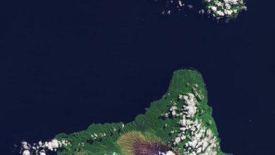 Photo of مناظر زیبا از کره زمین