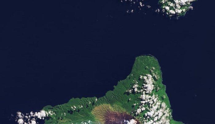 مناظر زیبا از کره زمین