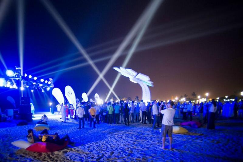 تکنولوژی استفاده از انرژی پاک در شهر دبی