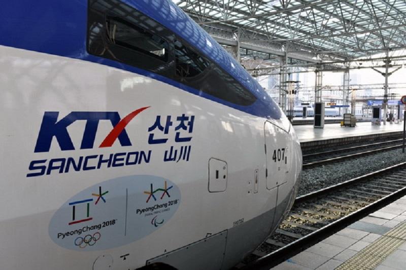دستاوردهای فناوری پیونگ چانگ با سرعت 250 کیلومتر در ساعت