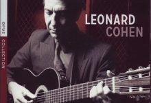 Photo of آهنگهای لئونارد کوهن Leonard Cohen