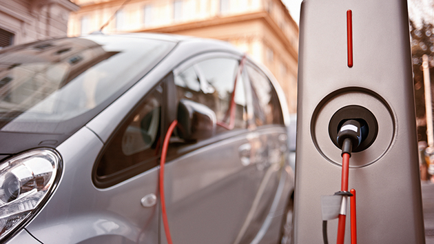 تولید خودروی برقی توسط فیات