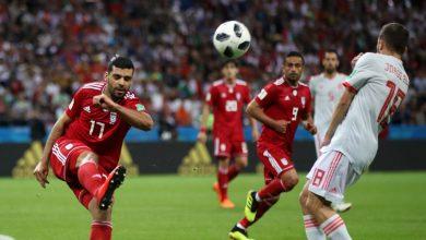 Photo of تصاویر منتخب بازی فوتبال ایران و اسپانیا