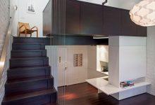 Photo of تغییر دکوراسیون معماری در خانه ۴۰ متری
