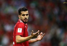 Photo of خلاصه بازی ایران و اسپانیا در جامجهانی ۲۰۱۸