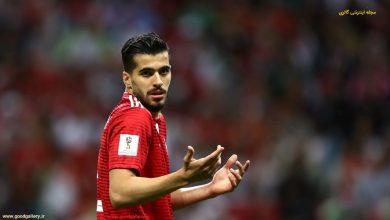 خلاصه بازی ایران و اسپانیا در جامجهانی ۲۰۱۸