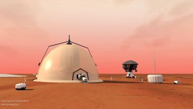 Photo of طراحی خاص سوئیسی در مریخ