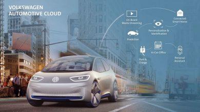 Photo of خدمات فولکس واگن برای خودروهای هوشمند