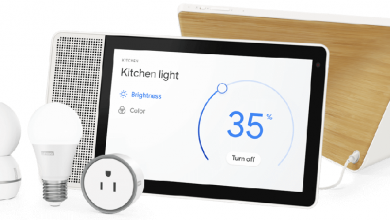 تجهیزات خانه هوشمند لنوو
