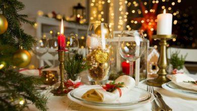 Photo of غذاهای شب کریسمس در کشورهای جهان