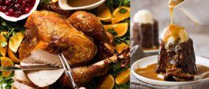 غذاهای شب کریسمس در استرالیا