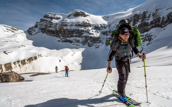 آموزش تعاریف پایه کوهنوردی