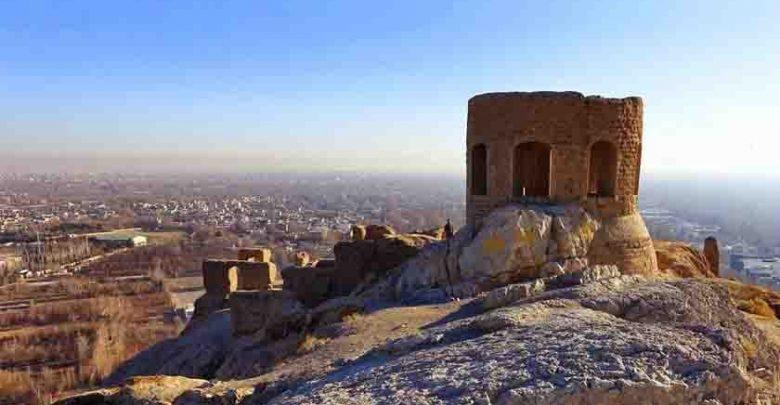 آتشگاه اصفهان , آتشکده اصفهان